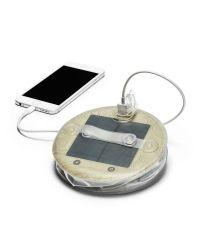 Solarna svetilka Luci PRO Lux USB