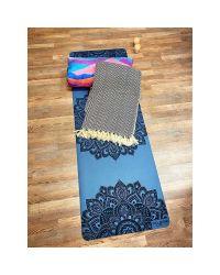 Peštemalj Riba, Peshtemal towel, deka 260 x 175 cm