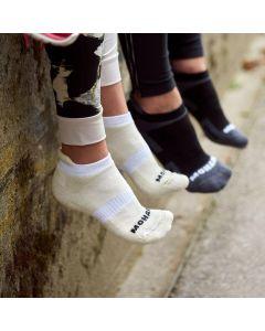 Športne nogavice Breezer iz moherja Alles Mooi