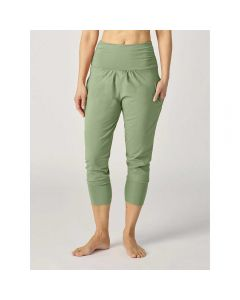 Lotuscrafts 3/4 hlače od organskog pamuka Organic Yoga