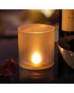 Luci Candle napihljiva solarna lučka