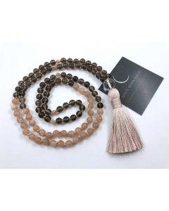 Jogijski nakit, ogrlica Mala Joy - Radost
