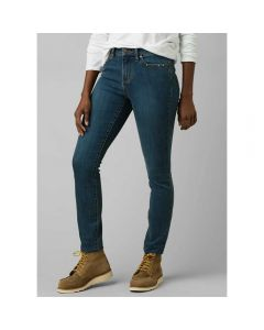prAna ženske rastezljive traperice Sienna Jeans