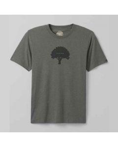 prAna Tree Hugger Journeyman majica od organskog pamuka