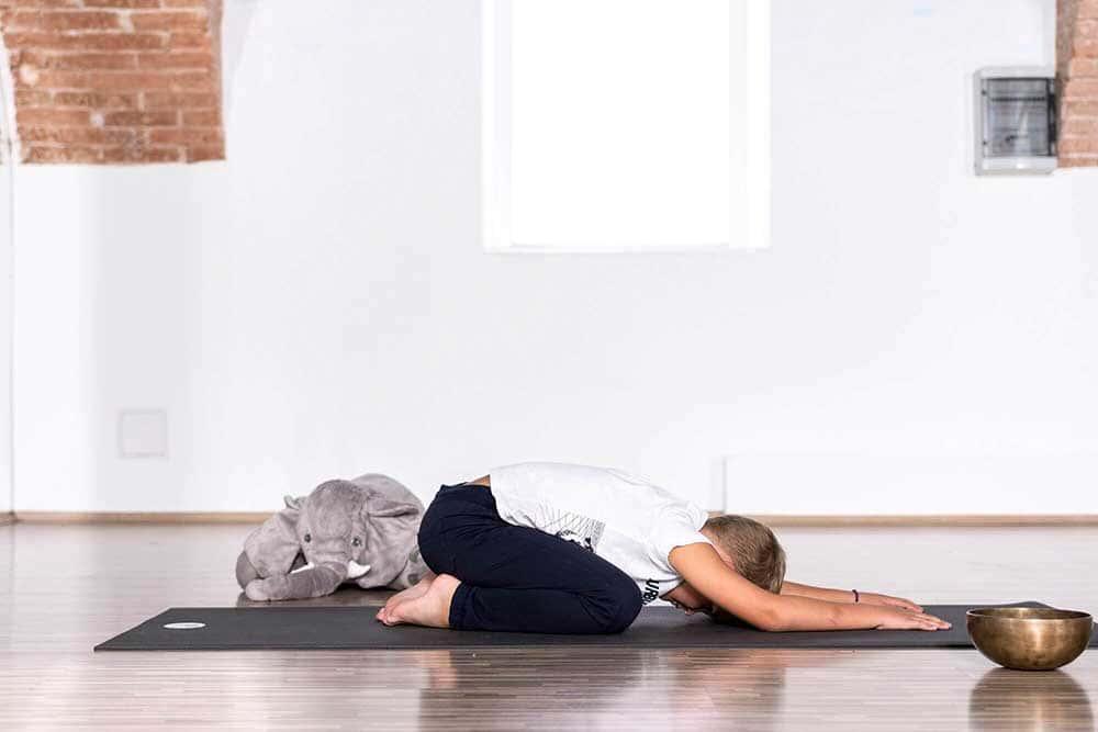 joga za djecu - otrok